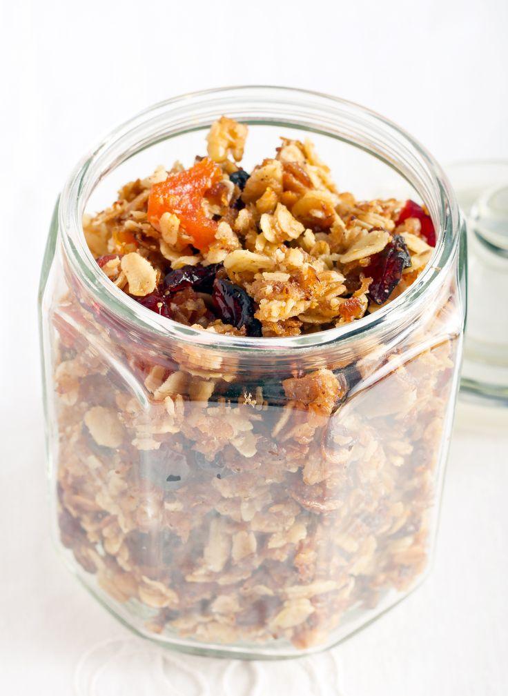 5 gluten-free breakfast recipes