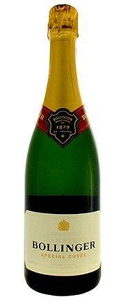 Arlington Wine and Liquor Bollinger Brut Special Cuvee NV