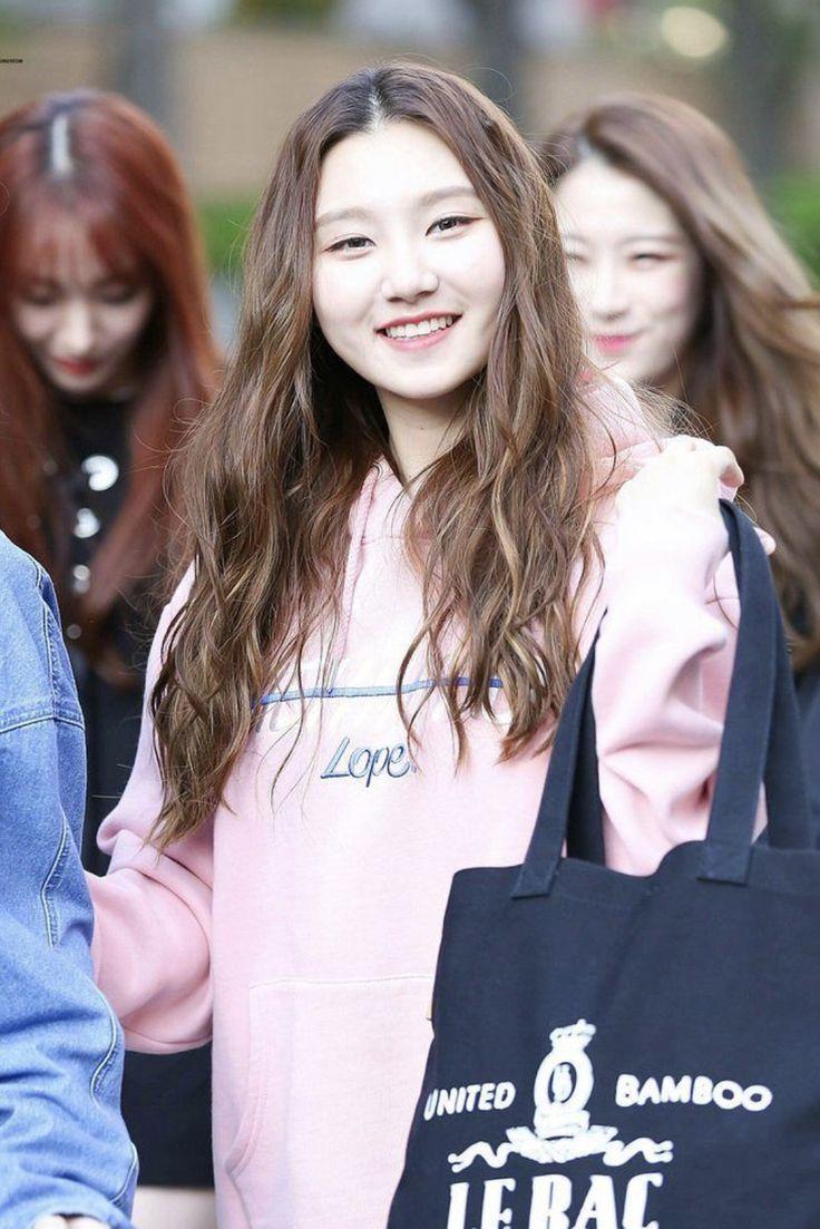 Sungyeon // Pristin