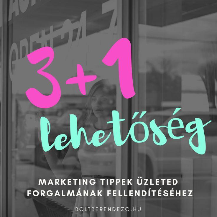 Marketing ötletek kisboltoknak uborkaszeonra, szezon közben, akciók után. 3+1 szinte ingyenes tipp a BLOGon!