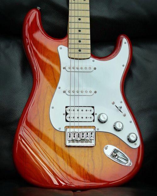 45 best Hardtail Guitars images on Pinterest | Guitars, Electric ...