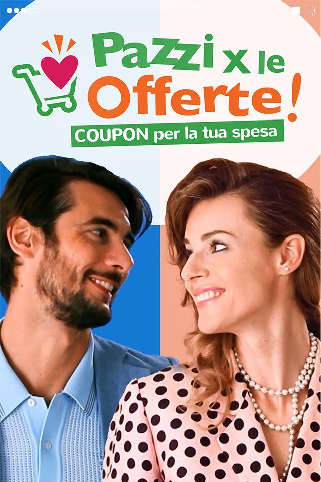 Pazzi per le Offerte: coupon per la tua spesa sempre a portata di mano!  #coupon #sconto #offerte