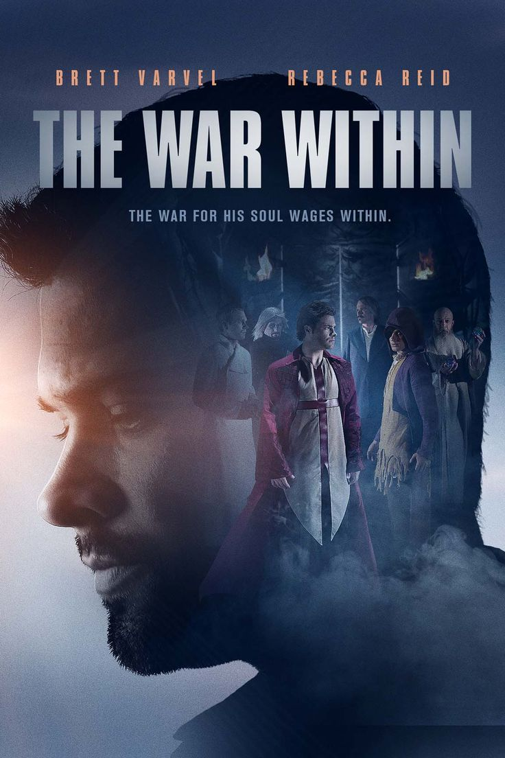 Checkout the movie 'The War Within' on Christian Film Database: http://www.christianfilmdatabase.com/review/the-war-within/