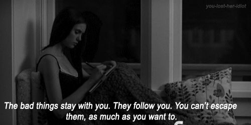 Dear Diary Quotes | the vampire diaries quote | Tumblr