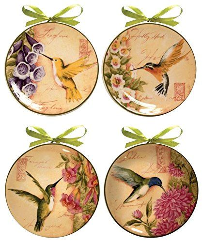 Manual Decorative Mini Plates Wings and Blossoms by Susan Winget Set of 4 - Sonoma Christian Home  sc 1 st  Pinterest & 28 best Mini Plates images on Pinterest | Dinner plates Dish and ...