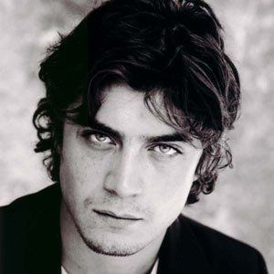 Riccardo Scamarcio...Philippe from The Divine Chronicles.