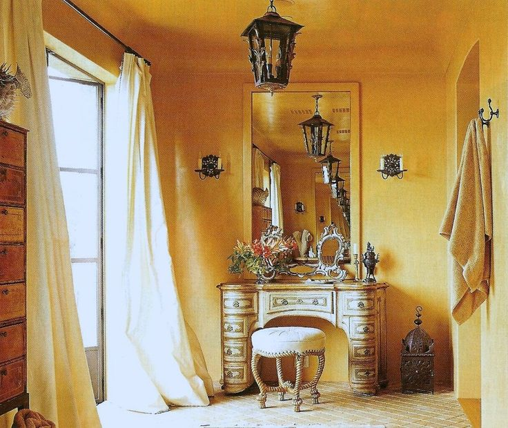 Decorating tips for adding a tuscan touch to your home interior devine decorating results for - Home decorating basics style ...