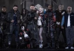 El primer trailer oficial de Suicide Squad