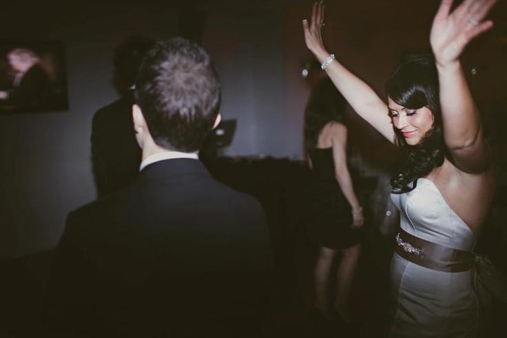 & We Dance!!