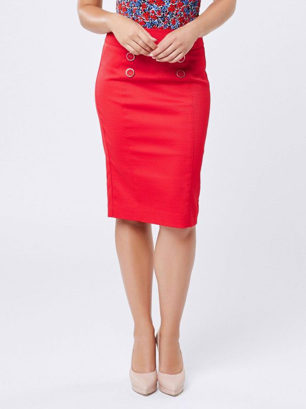 Mary Beth Skirt Review