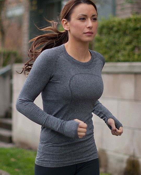 Lululemon Swiftly Tech LS