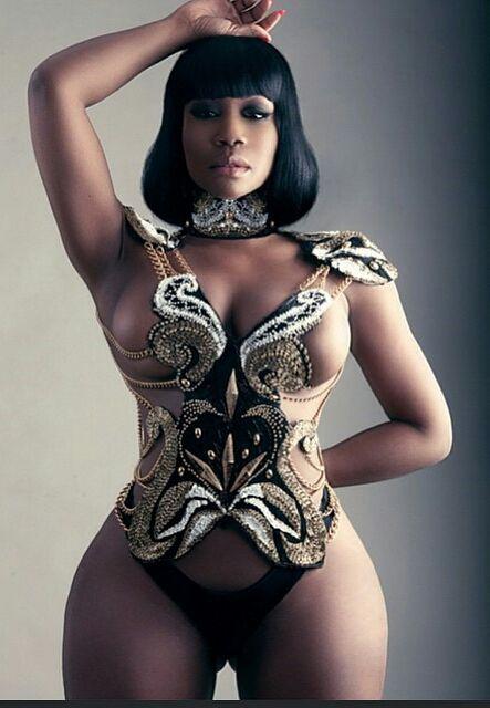 Black Women Erotica 47