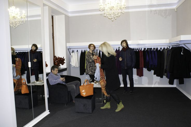 #open #store #atelier #fashion #cute #people #sądowa2 #lublin #poland #collection #women #business