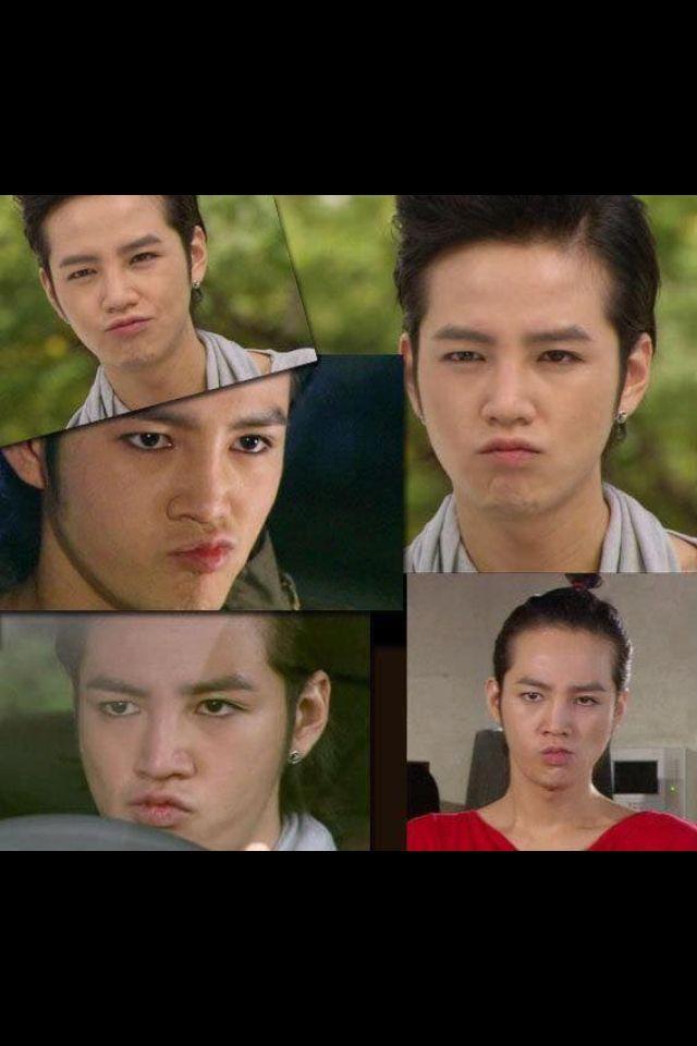 """Del drama """"You are beautiful"""""""