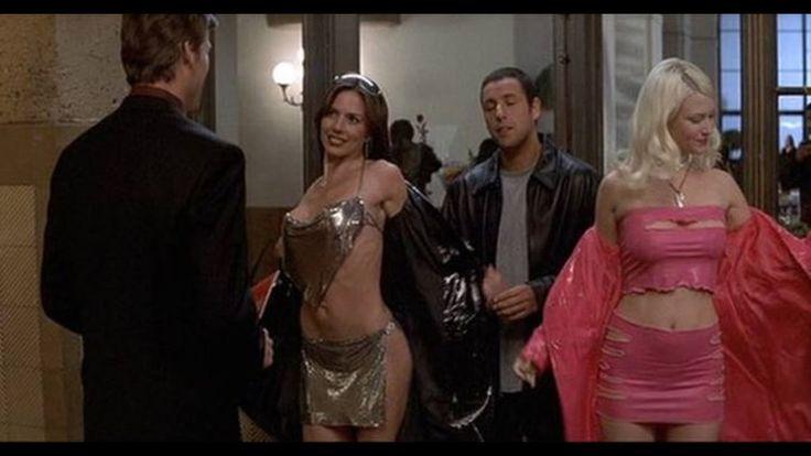 Jack Nicholson, Adam Sandler, Marisa Tomei Free Movies -2316