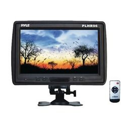 "Pyle 9"" Tft Lcd Headrest Monitor With Stand (pack of 1 Ea)"