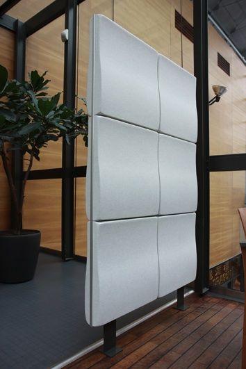 32 best Panneaux acoustiques images on Pinterest Acoustic panels