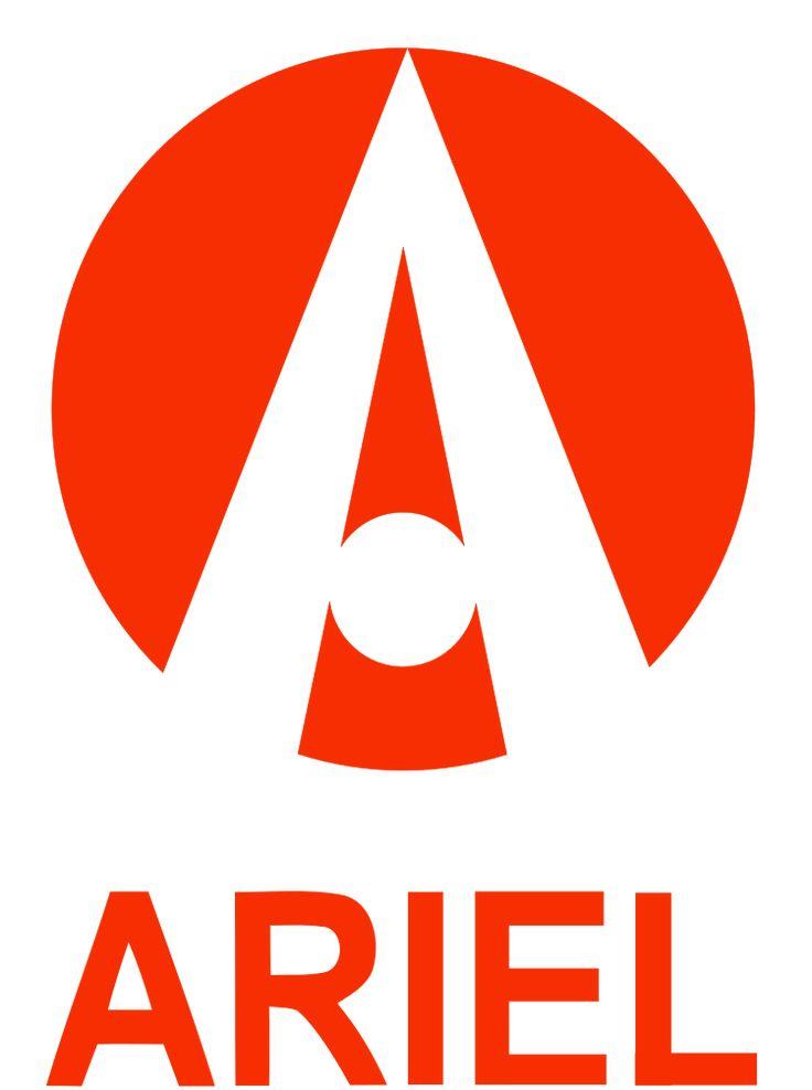 Ariel Logo