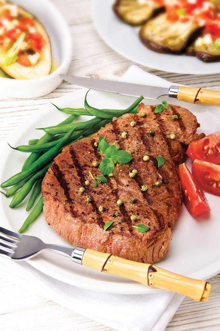 how to make ribeye steak tender and juicy