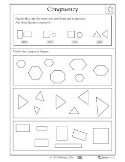 188 best Geometry for Third Grade images on Pinterest | School ...