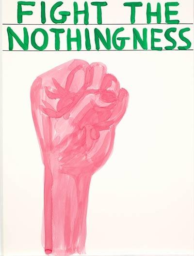 David Shrigley : Turner Prize 2013
