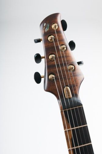 The Ergon Porto Design Guitars Are Handmade Custom Passionately Crafted From Thoroughly Selected Woods