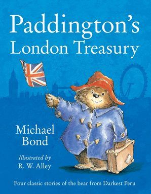 Paddington Bear has been delighting adults and children alike with his earnest good intentions and humorous misadventures for over fifty years. Now four of the best-loved classic London picture books are brought together in one volume.
