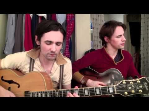 Amelie Acoustic (w/Reeve and Zane Carney)