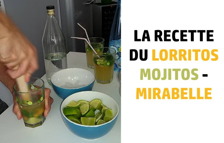 Mojitos - Mirabelle : Le Lorritos - http://www.le-lorrain.fr/blog/2015/08/30/mojitos-mirabelle-le-lorritos/