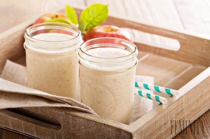 Netradičný nápoj vám pomôže zbaviť sa tukových buniek v oblasti pása