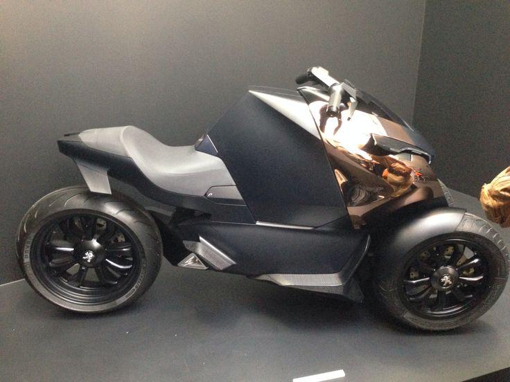 Peugeot design lab 4