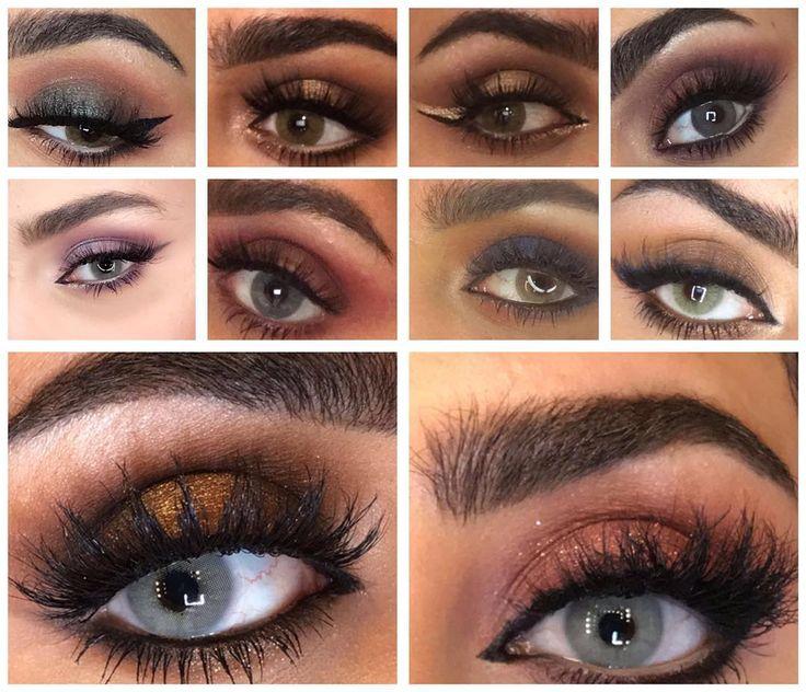 ���� ➖➖➖➖➖➖➖➖➖➖➖➖➖➖➖➖➖ وإذا العُيونُ تَحدّثتْ بلُغاتِـها قالتْ مَقالًا لم يَقُلْهُ خَطيـبُ ➖➖➖➖➖➖➖➖➖➖➖➖➖➖➖➖➖ ���� #makeup #instamakeup #fashion #eyeshadow #lipstick #gloss #mascara #palettes #eyeliner #lip #lips #tar #concealer #foundation #powder #eyes #eyebrows #lashes #lash #glue #glitter #crease #primers #base #beauty #beautiful #lashes  #makeup_by_hissa #faceandco_uae #hissa_alzaabi http://ameritrustshield.com/ipost/1550032459026753053/?code=BWC0k8enWYd