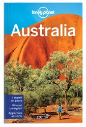 Australia - guida Lonely Planet