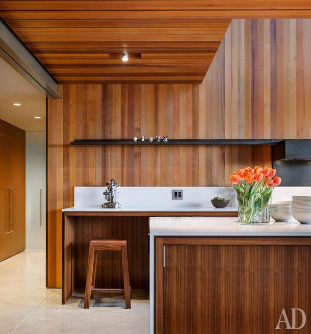 Дом в Сиэтле Архитектурное бюро Heliotrope