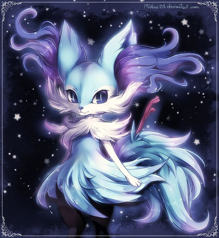 Ice Braixen By Midna01deviantart On DeviantART