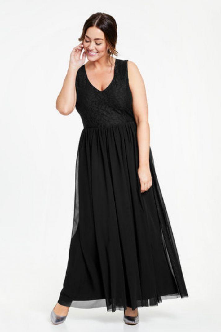 8 super maxi kleider grosse groessen curvy maxi dress plus size