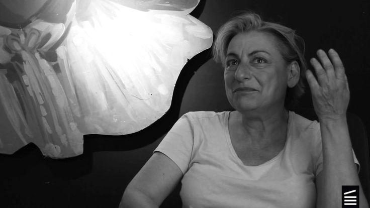 Τώρα Γκοντάρ #4 Πέννυ Παναγιωτοπούλου ,σκηνοθέτις [5/6/2014].  Στο πλαίσιο του μεγάλου αφιερώματος ΤΩΡΑ ΓΚΟΝΤΑΡ / MAINTENANT GODARD / 5-18/6/2014 ΤΑΙΝΙΟΘΗΚΗ ΤΗΣ ΕΛΛΑΔΟΣ, μιλήσαμε με έλληνες σκηνοθέτες σχετικά με το έργο του Γάλλου δημιουργού.  Λήψη-Μοντάζ-Συνέντευξη:Γιώργος Τσάπης