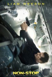 Non Stop Full Movie 2K. An air marshal springs into action during a transatlantic flight after receiving a series of text messages demanding $150 million into an off-shore account, or someone will die every 20 minutes.