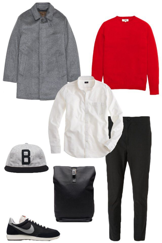 Apple Nike Брюки Acne Studios Пальто Mackintosh Рюкзак Brooks England Кепка EBBETS FIELD FLANNELS?X BRANDSHOP BALL CAP BLACK/G Apple YMC Рубашка J.Crew   http://appstore.com/app/goodlook