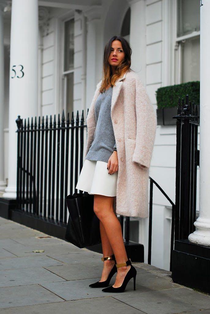 大人の着こなし術。素敵な40代の着こなし術♡アラフォー キュロットおすすめコーデ参考です。