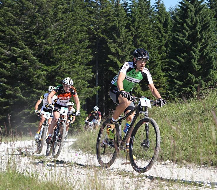 #1000grobbe#bike 2012- #100Km dei #forti - Foto #Newspower
