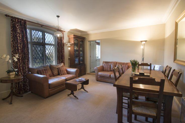 Ludlow Castle Wedding and Honeymoon Apartments