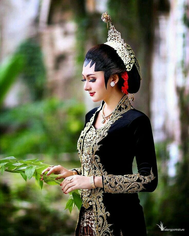 Indonesian traditional in 2020 Indonesian wedding