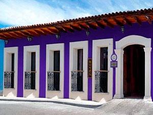 Villas Casa Morada en el Pueblo Mágico San cristobal de las Casas de las Casas, #Chiapas