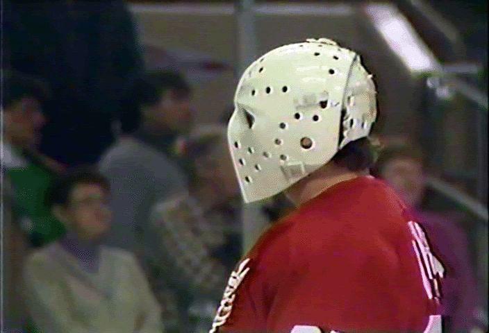 Sam St-Laurent - Detroit Red Wings