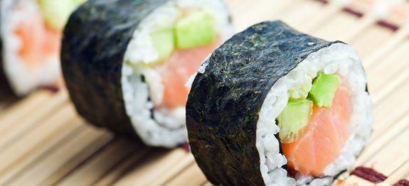 Sushi Futo Maki | Thuiskoken.nu | Lekkere recepten voor thuis
