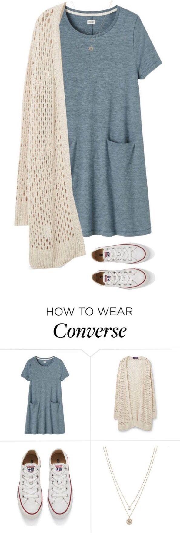 foto:pinterest  converse fashion outfit summer fashion lifestyle