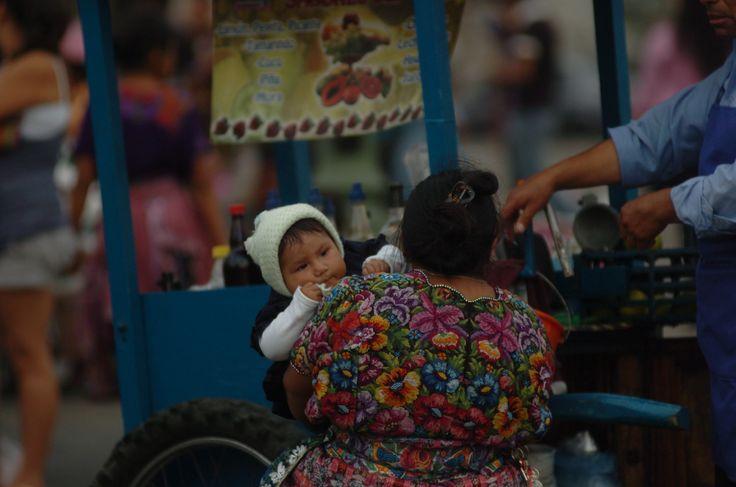 Fotografía  Cecilia Tórtola Guatemala