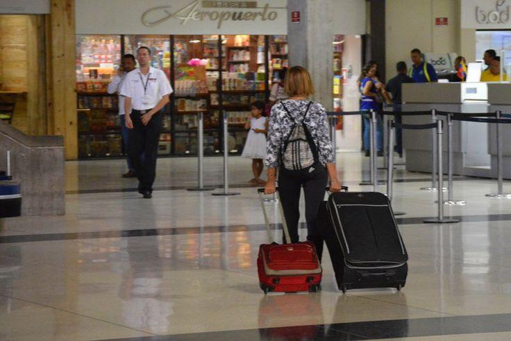 #kevelair Gobernación asume la administración de aeropuertos en el Zulia - Noticia al Dia #kevelairamerica