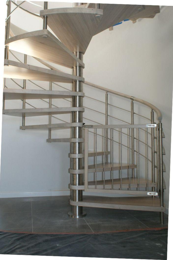 Schody Spiralne Cora Model Bawaria Vertical 110 Cm Stairs Home Home Decor
